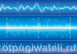 Ультразвук – это звуковые волны с очень высокой частотой