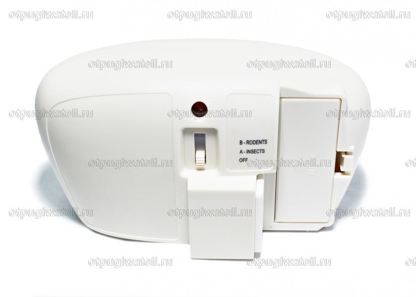 ультразвуковой отпугиватель насекомых wk 0220