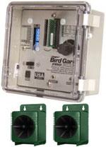 Отпугиватель птиц Bird Gard Pro Plus