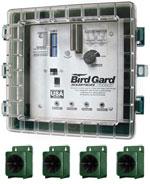 Отпугиватель птиц Bird Gard Super Pro